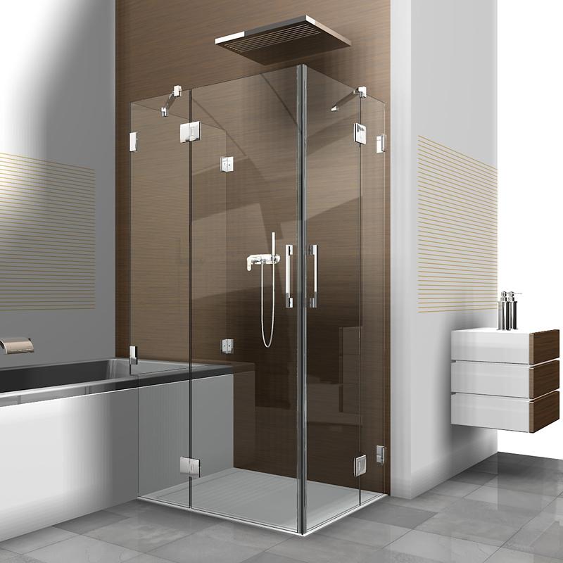 Badezimmer Dusche Mit Schrage ~ Raum und Möbeldesign Inspiration