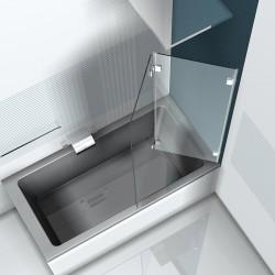 glasduschen duschabtrennungen einbausituation duschen aus glas. Black Bedroom Furniture Sets. Home Design Ideas