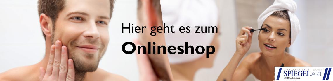 Badspiegel Onlineshop