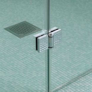 duschtrennwand glas duschenserie spree spiegel art. Black Bedroom Furniture Sets. Home Design Ideas