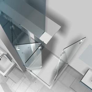 duschabtrennung aus glas eckduschen aus glas glasduschen. Black Bedroom Furniture Sets. Home Design Ideas