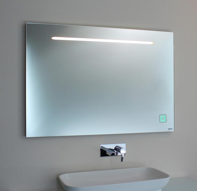 Badspiegel Sensorschalter