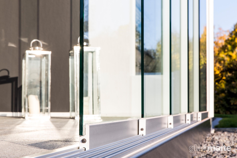 Terrassen Und Balkonverglasungen