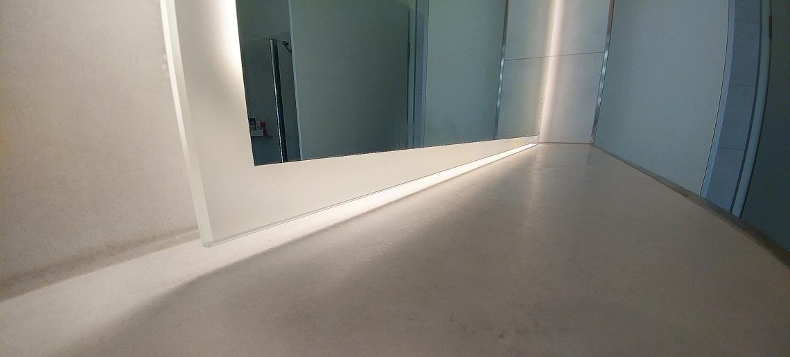 Badspiegel mit Beleuchtung, Ambientebeleuchtung Badspiegel, hochwertige Badspiegel, Quallität Badspiegel