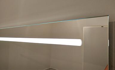 Lampe LED Detailansicht