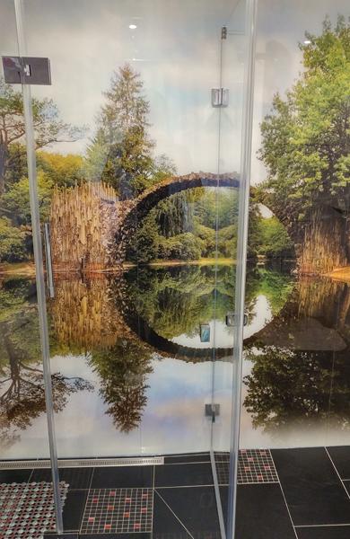 Bildmotiv Rakotzbrücke