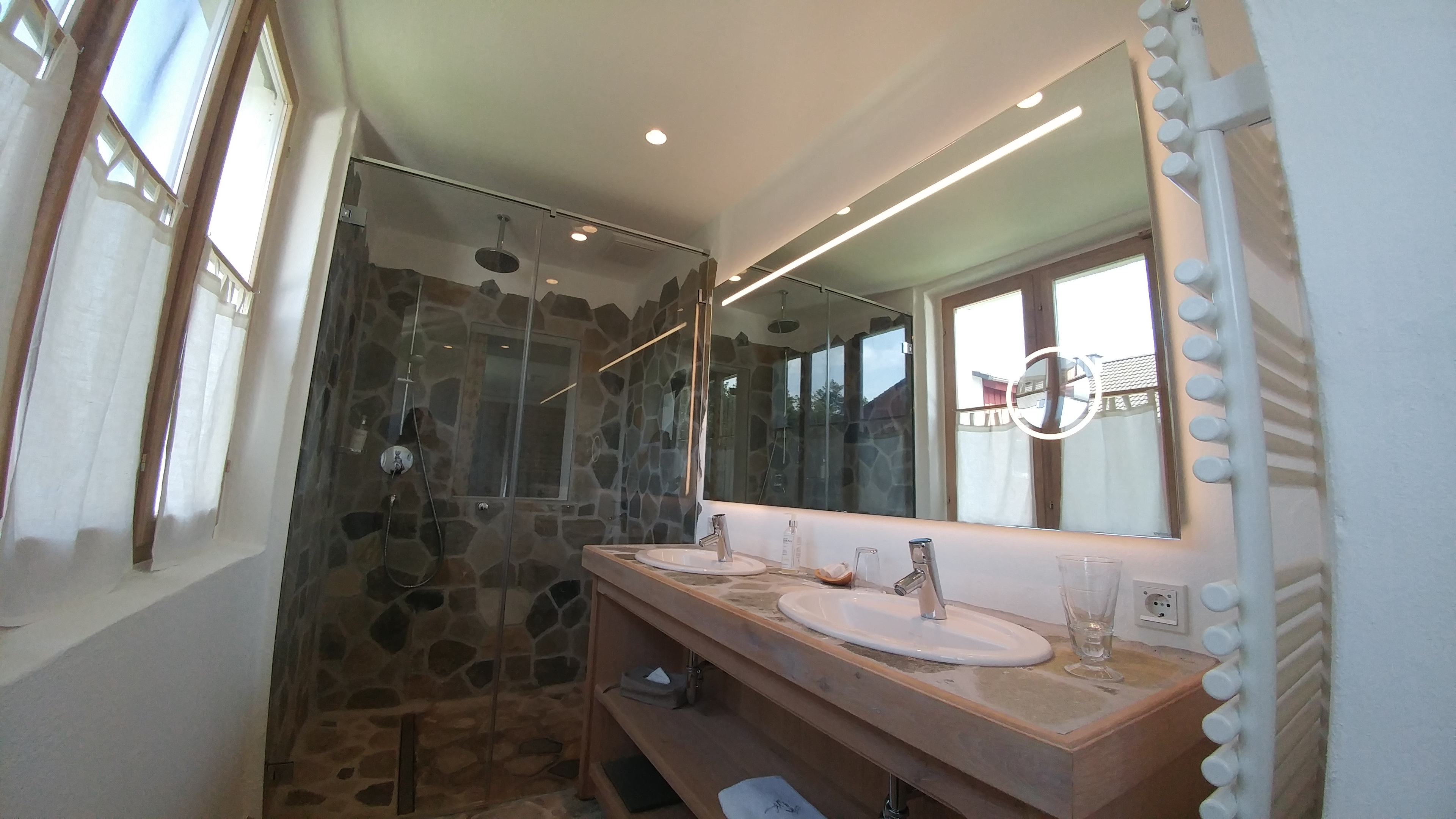 Badspiegelkonfigurator