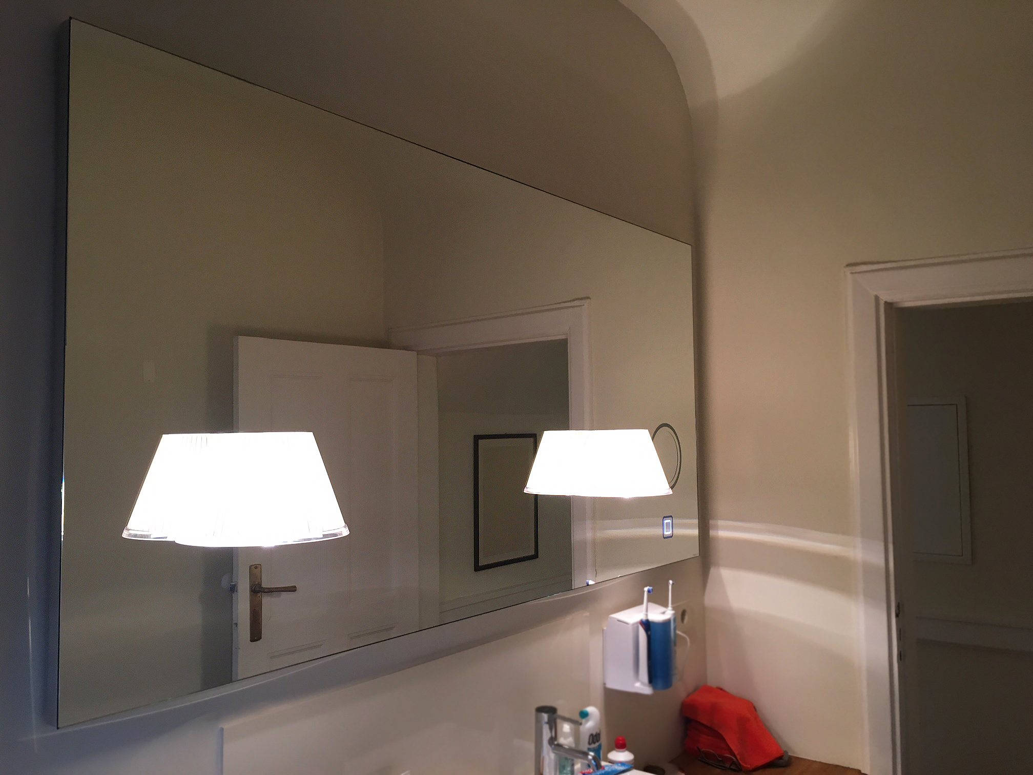 Spiegelschalter