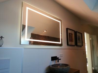 Badspiegel LED 00-25