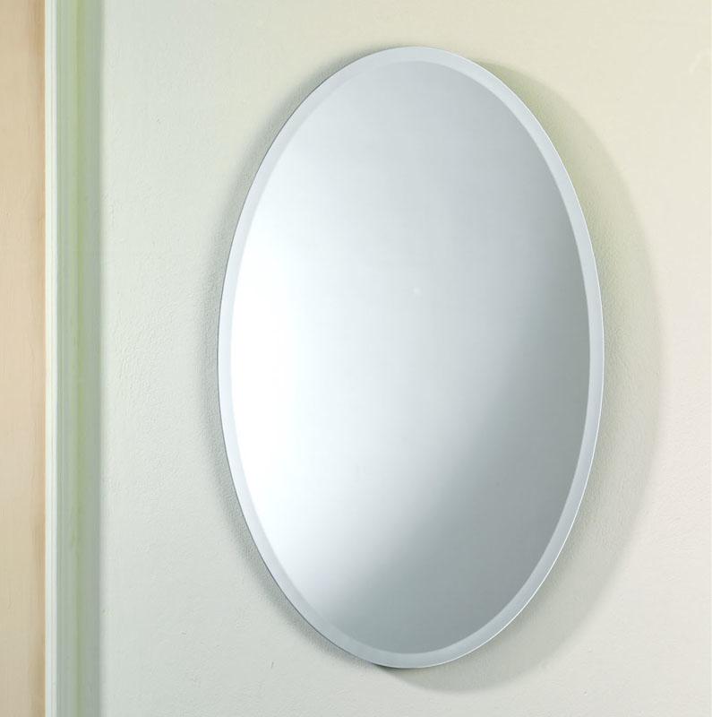 spiegel oval 00 22 spiegel art. Black Bedroom Furniture Sets. Home Design Ideas