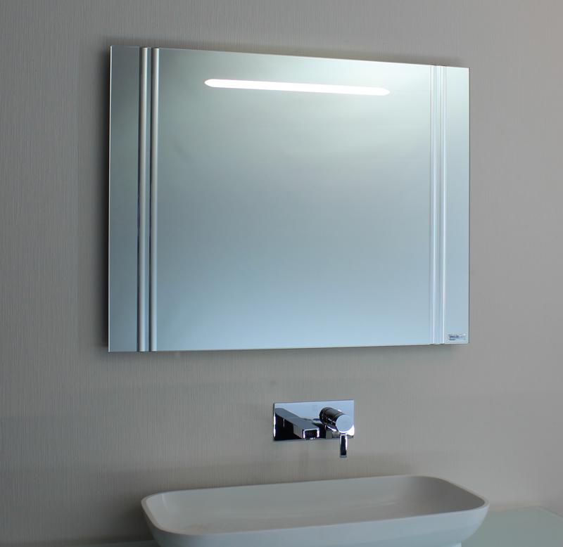 badspiegel mit kosmetikspiegel modell 00 08 online kaufen. Black Bedroom Furniture Sets. Home Design Ideas
